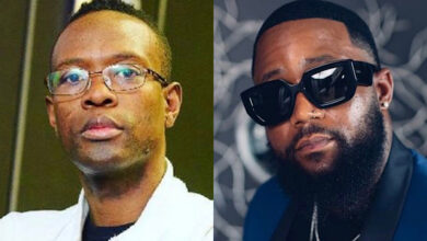 """Gatekeeping In SA Hip Hop Is A Myth"" Is Rashid Kay Firing Shots At Cassper?"