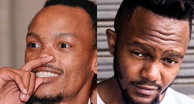 """""""Just Be Honest"""" Nota On Why Kwesta Can't Access His YouTube Channel"""