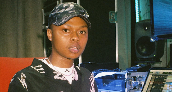 A-Reece Claps Back At Event Promoter After being Pulled Off The Event's Line Up