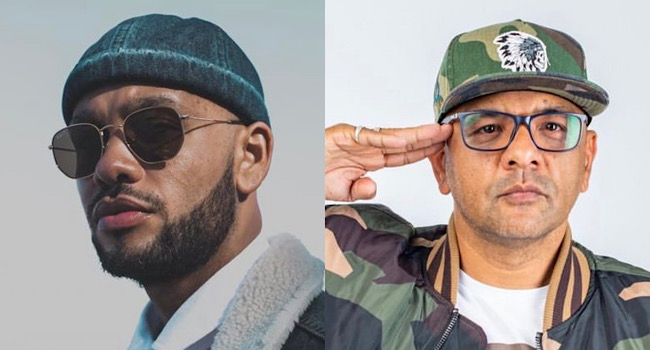 YoungstaCPT Gives A Shoutout To DJ Ready D For Pioneering SA Hip Hop