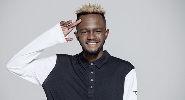 Kwesta Shares Which Rappers He Thinks Killed Their Verses On The Amantombazane Remix