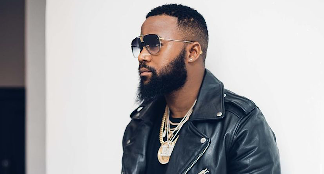Cassper Explains Why He's Dropping Another Album And Details The Meaning Behind The Album Cover