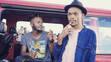 Nota Details How Kwesta Embezzled Rap Lyf Records Funds