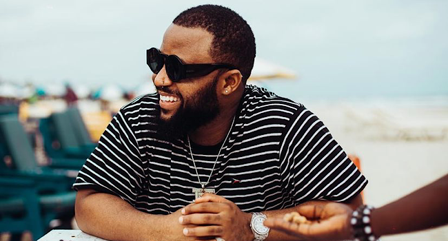 Cassper Shares What The Biggest Anti Climax Of His Career Was