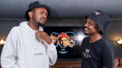 MacG Questions Kwesta's Lack Of Business Sense Following Rap Lyf Records Drama
