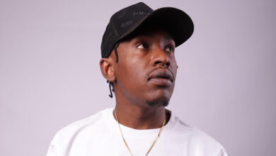 Makwa Reveals What He Was Told When He Called A Suicide Hotline