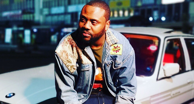 Reason On The 2 Major SA Hip Hop Singles He's Currently Producing And Working On
