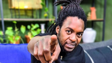 """""""I'm Big Xhosa's Favorite Rapper,"""" Claims iFani"""