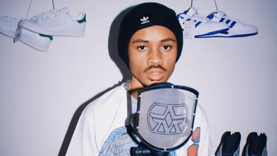 The Big Hash Drops 'Heavy Is The Crown' Featuring Blxckie And YoungstaCPT Ahead Of EP Release