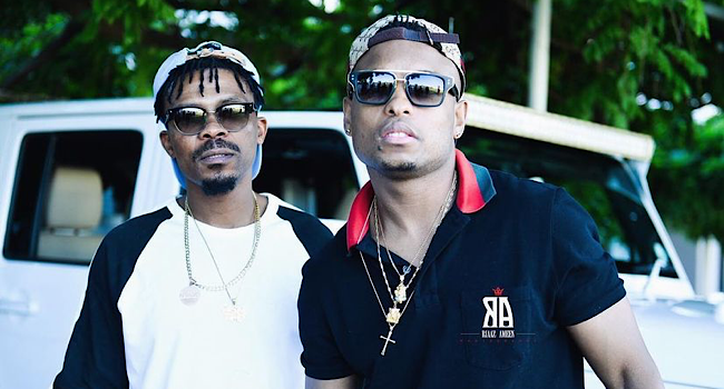 K.O Speaks On The Important Role That Ma-E Plays In Skhanda World