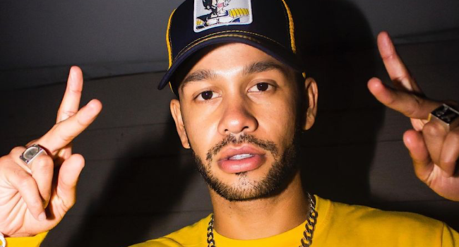 YoungstaCPT On Why He Knows His Debut Album '3T' Is A Classic