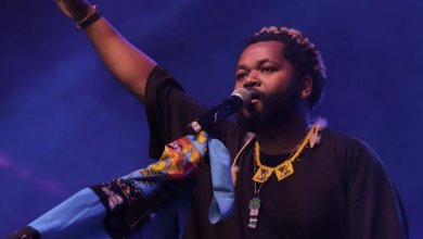 Sjava Praises Two UK Producers Who Remotely Worked On His Track 'Umcebo'