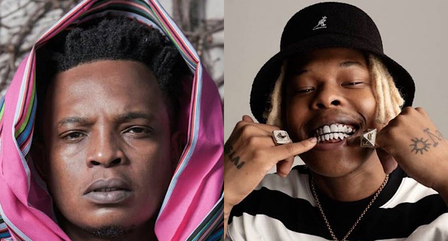 PH Raw X Sings Nasty C's Praises For Being A Leader Of SA Hip Hop