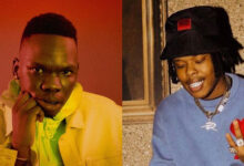 Blxckie And Nasty C Team Up On New Single 'Ye X 4' Ahead Of Blxckie's Debut Album