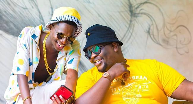Zakwe And Duncan Tease 'Kapteni' Visuals Featuring Kwesta
