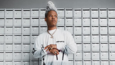 """Nasty C Elaborates On His Lyric From 'There They Go' """"I Sign Deals But I Own My Soul"""""""