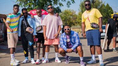 DJ Mr X Drops 'Asambe' Music Video Featuring K.O, Loki, Roiii and Cassper Nyovest