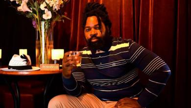Big Zulu Celebrates Major Achievement On 'Inhlupheko' Music Video