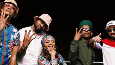 Bash Vision, Reason And pH Raw X React To Boity's Best Hip Hop Album Nomination