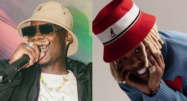 Blxckie Reveals Whether He Had To Pay For Nasty C's Feature On 'Ye x4'
