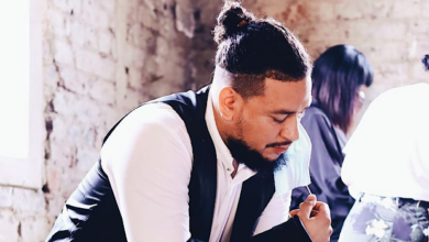 Moses Tembe Responds To Claims About How Much AKA Paid For Lobola