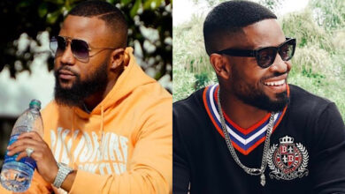Cassper And Prince Kaybee Reignite Their Beef And Plan To Battle It Out In A Boxing Match