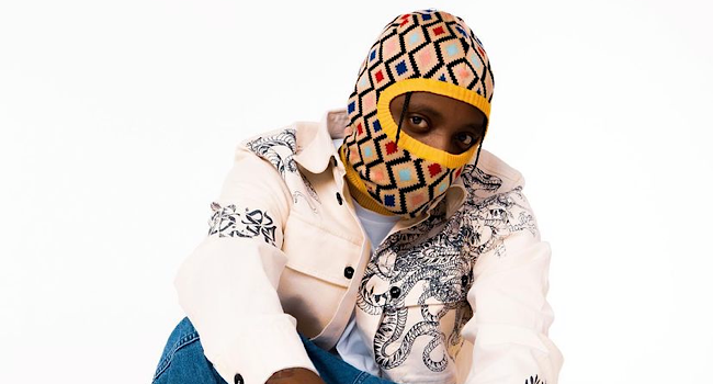 Could Yanga Chief Be The First Rapper To Win The SAMA For Best Hip Hop Album To Years In A Row?