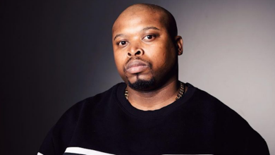 DJ Dimplez Caught In Alleged Rape Scandal As Screenshots Of His Private Conversations Surface
