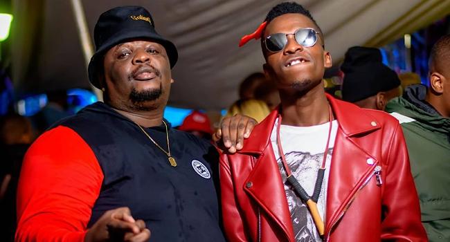 Zakwe And Duncan Drop Long Awaited Visuals For 'Kapteni' Featuring Kwesta