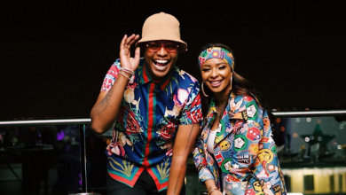 PH Raw X Reveals The Unique Way Boity's '018's Finest' Was Produced And Recorded