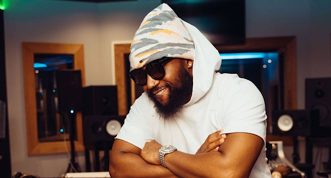 """Cassper: """"I Got The Biggest Song In The Country"""""""