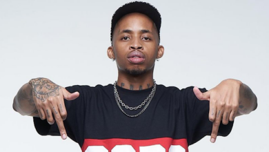 Tshego Reveals The American Rapper He Is In Talks With For A Feature