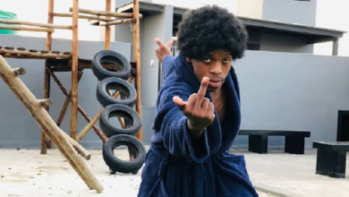 Big Xhosa Capitalizes On His Success And Ventures Into Amapiano