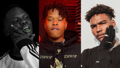 Scoop On Why He Feels Nasty C Deserves More Credit For Blxckie And LucasRaps' Style Of Rap