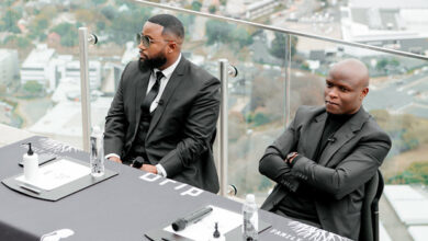 Drip Footwear CEO Responds To Questions About The Finer Details Of His R100M Deal With Cassper