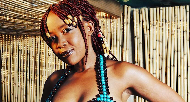 Ntsiki Mazwai Weighs In On Which SA Rapper She Feels Has The Wackest Flow