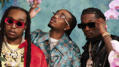 Quavo Reacts To Migos Latest Album Topping Charts In South Africa