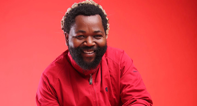 See The Photos Sjava Doesn't Want You To See From His Zone 14 Acting Days