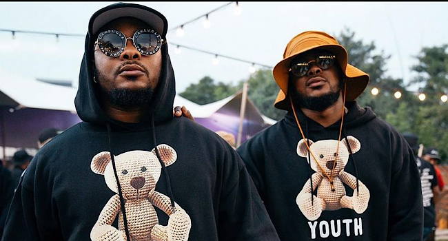 Major League DJz On How They've Grown Since Moving On From Hip-Hop