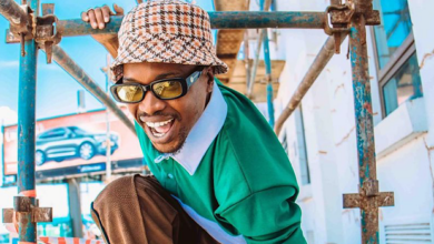 Scoop Reveals The 2 SA Rappers He Doesn't Listen To