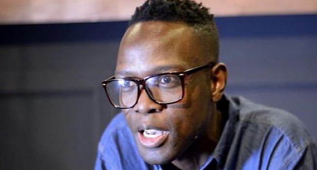 Rashid Kay Uses Stogie T and Ifani To Justify Why The Entertainment Industry Is So Cut Throat