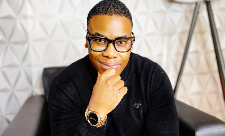 Prince Nyembe Reflects On His Entrepreneurial Journey