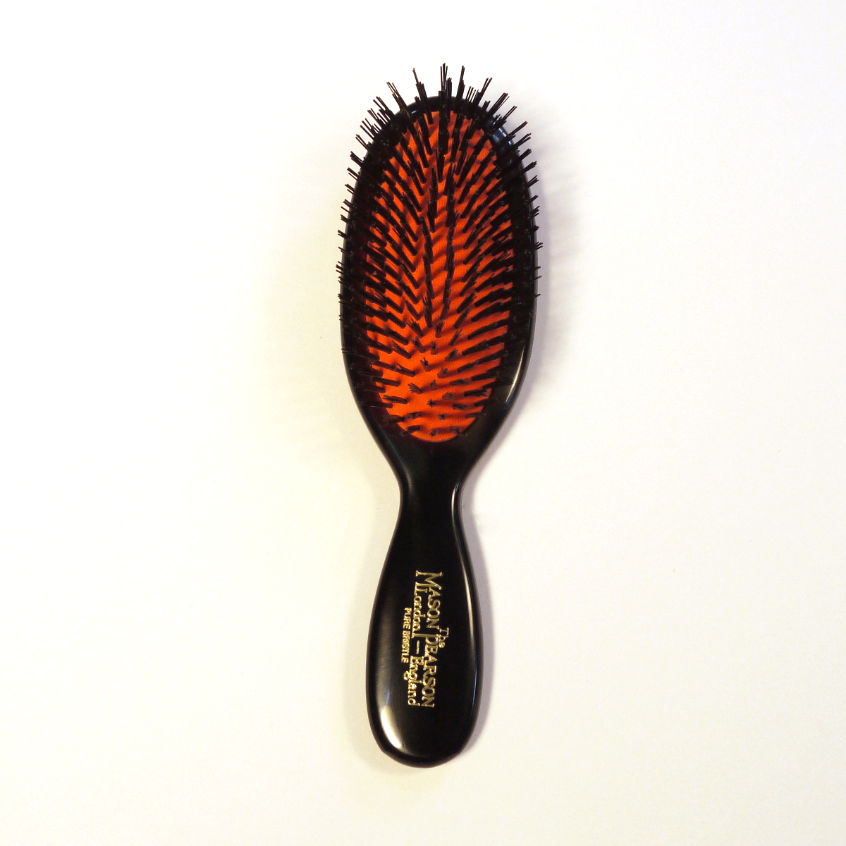 Mason Pearson brush Pocket Bristle