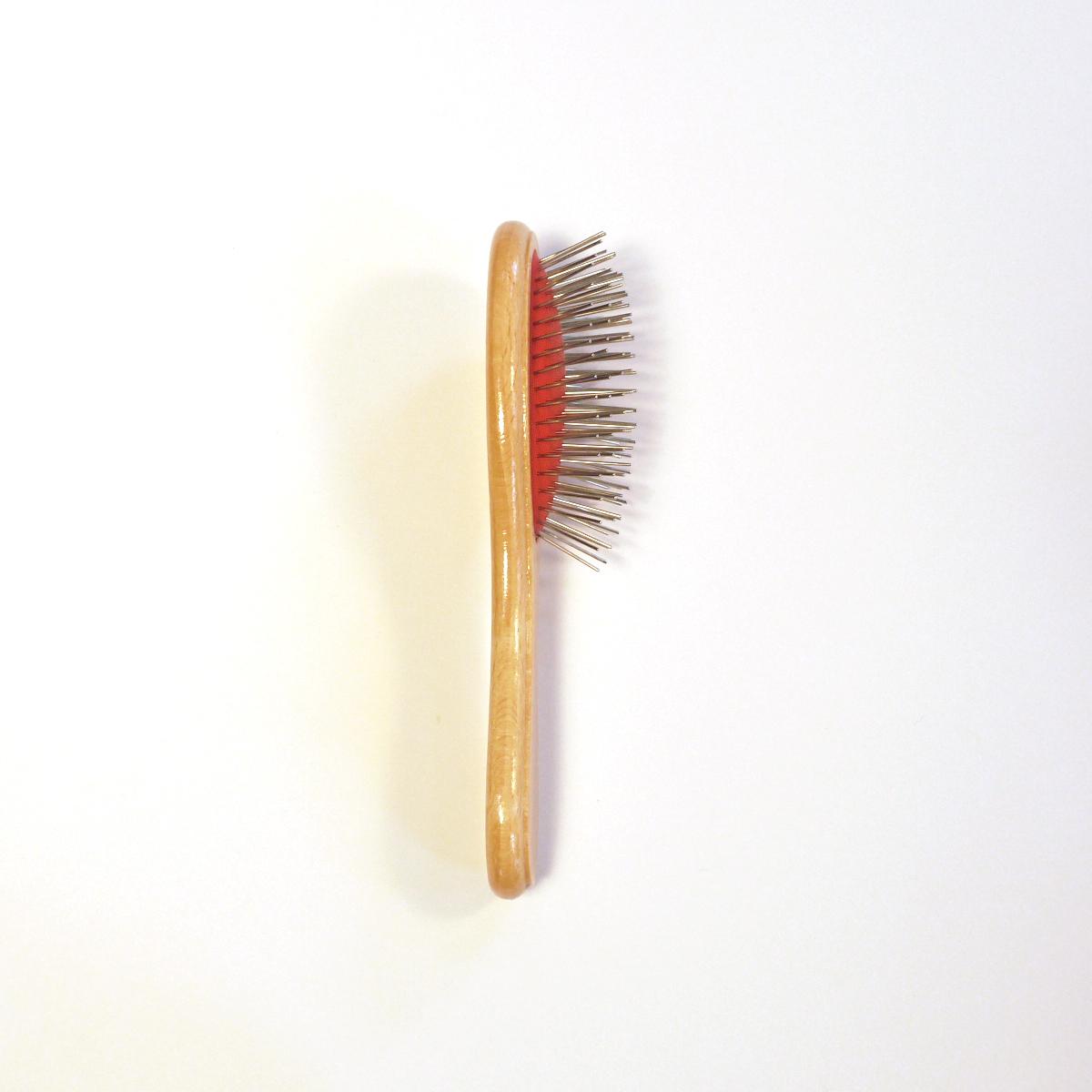Mini Pocket Pin brush