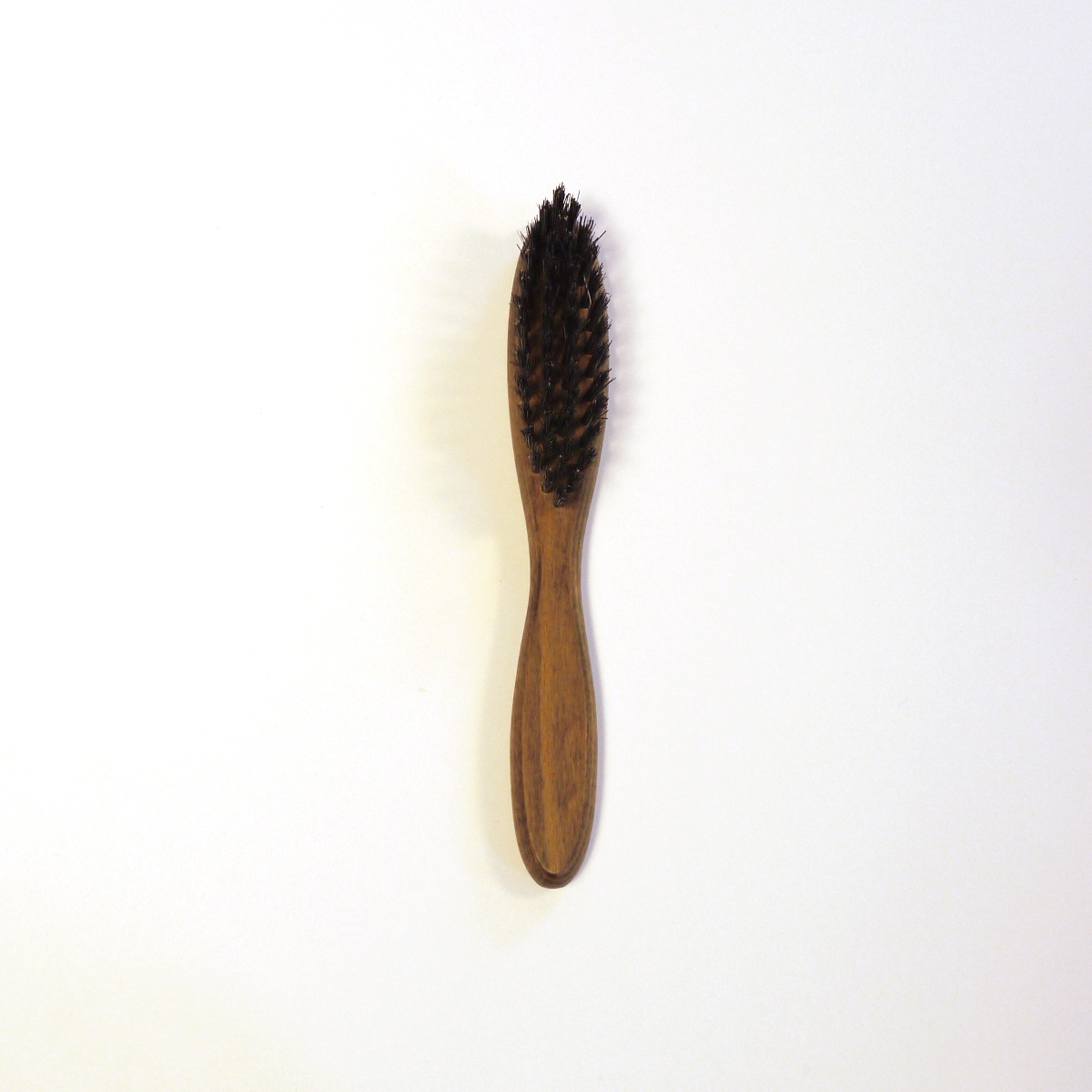 Oblong Mini Bristle brush