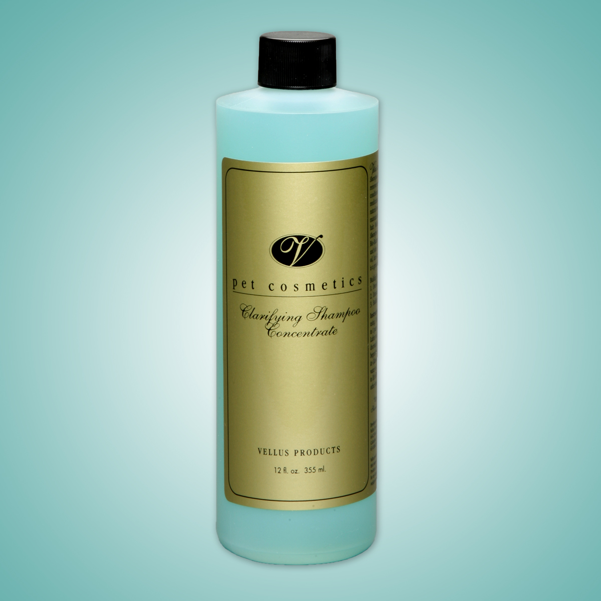 Vellus Clarifying Shampoo