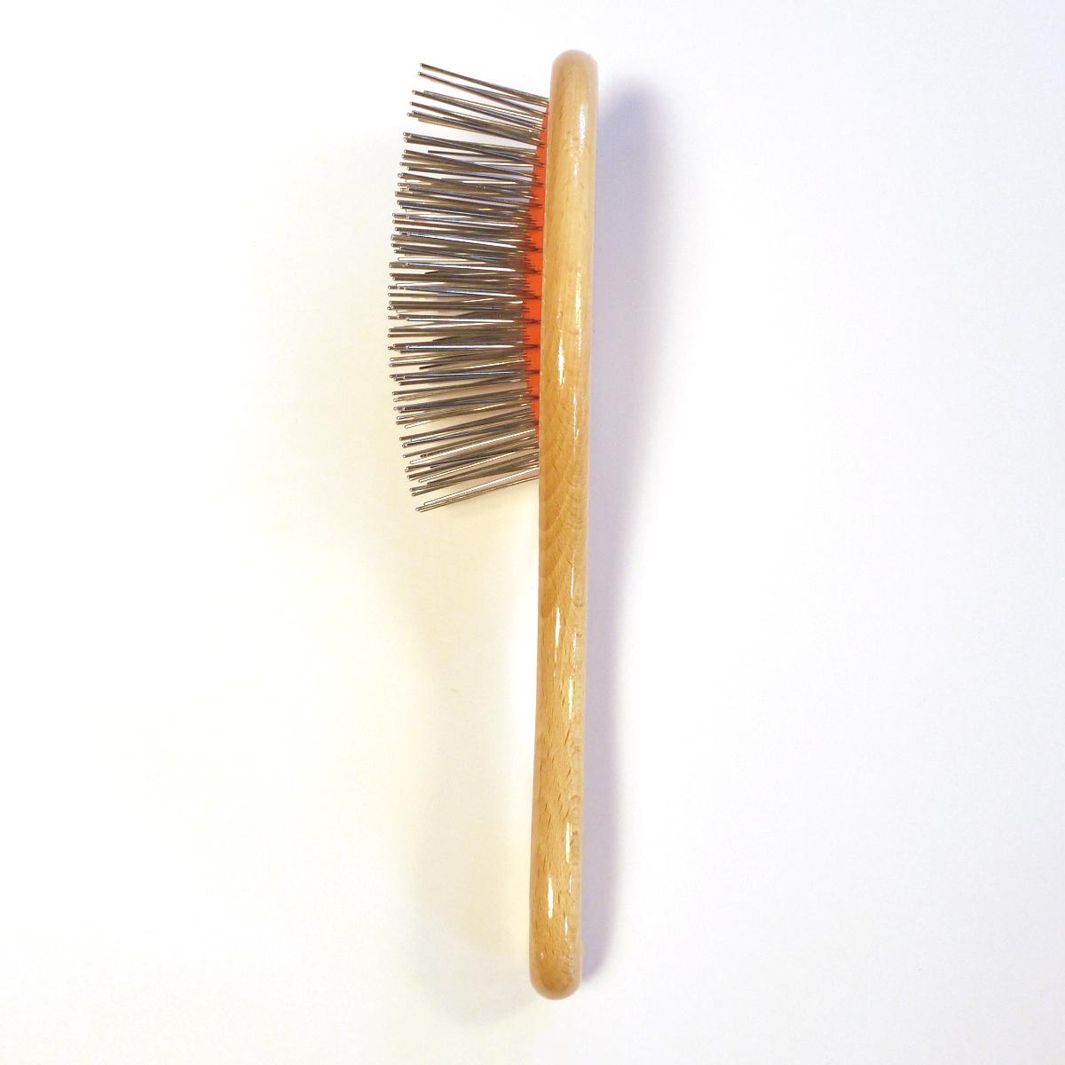 Large Finish Pin Brush