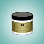 Vellus Satin Cream