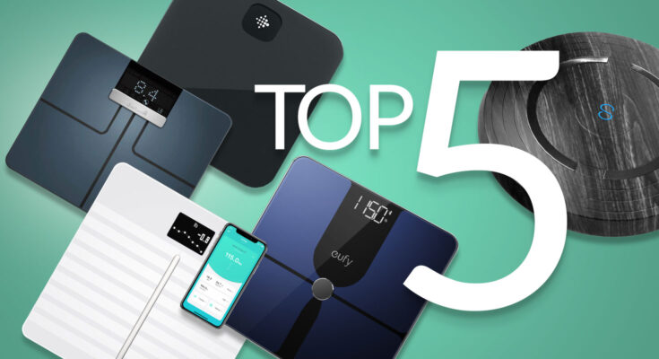 Best Electronic Scales 2020
