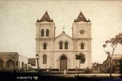 T-1918_Aibonito_Plaza_Iglesia_ICP